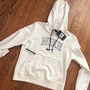 NWT Nike Hoodie Womens